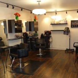 Sage salon spa 101 photos 100 reviews hair salons for 4th street salon