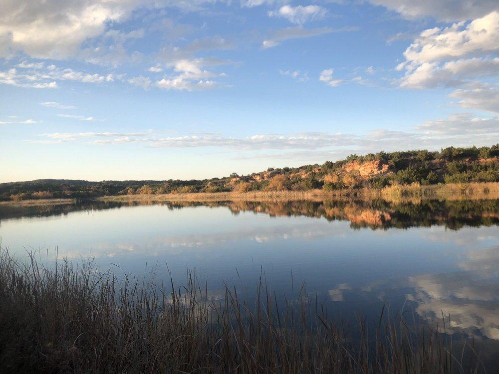 Copper Breaks State Park: 777 Park Road 62, Quanah, TX