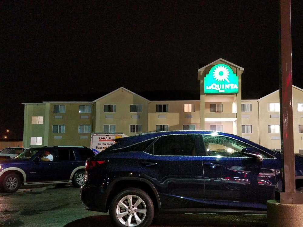 La Quinta Inn by Wyndham Lincoln: 4433 North 27th St, Lincoln, NE
