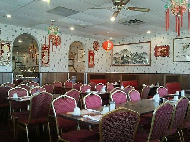 Southern China Cafe: 1416 Division St W, Faribault, MN