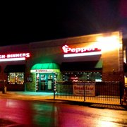 Photo Of Peppers Italian Restaurant Bar King Prussia Pa United States