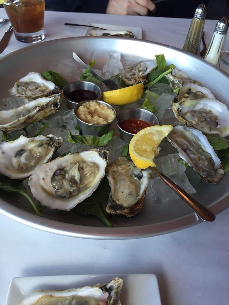 The-Pier-Restaurant-Newport