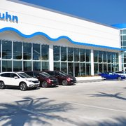 Kuhn honda 50 photos 67 reviews car dealers 2522 n for Honda dealership tampa