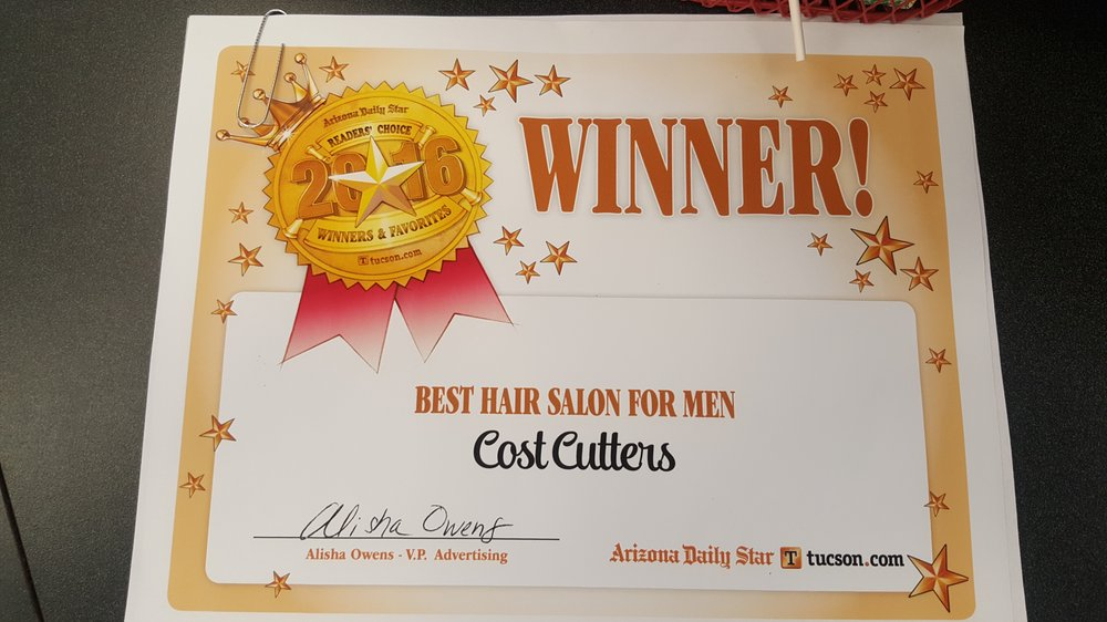 Cost Cutters 13 Reviews Hair Salons 9565 22nd St E Ste 149