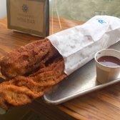 Image result for frita batido churro