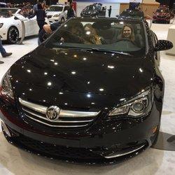 Cleveland International Auto Show Photos Automotive One - Cleveland car show ix center