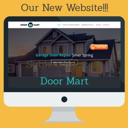 Photo of Silver Spring Door Mart - Silver Spring MD United States. check  sc 1 st  Yelp & Silver Spring Door Mart - 15 Photos - Garage Door Services - 10307 ... pezcame.com