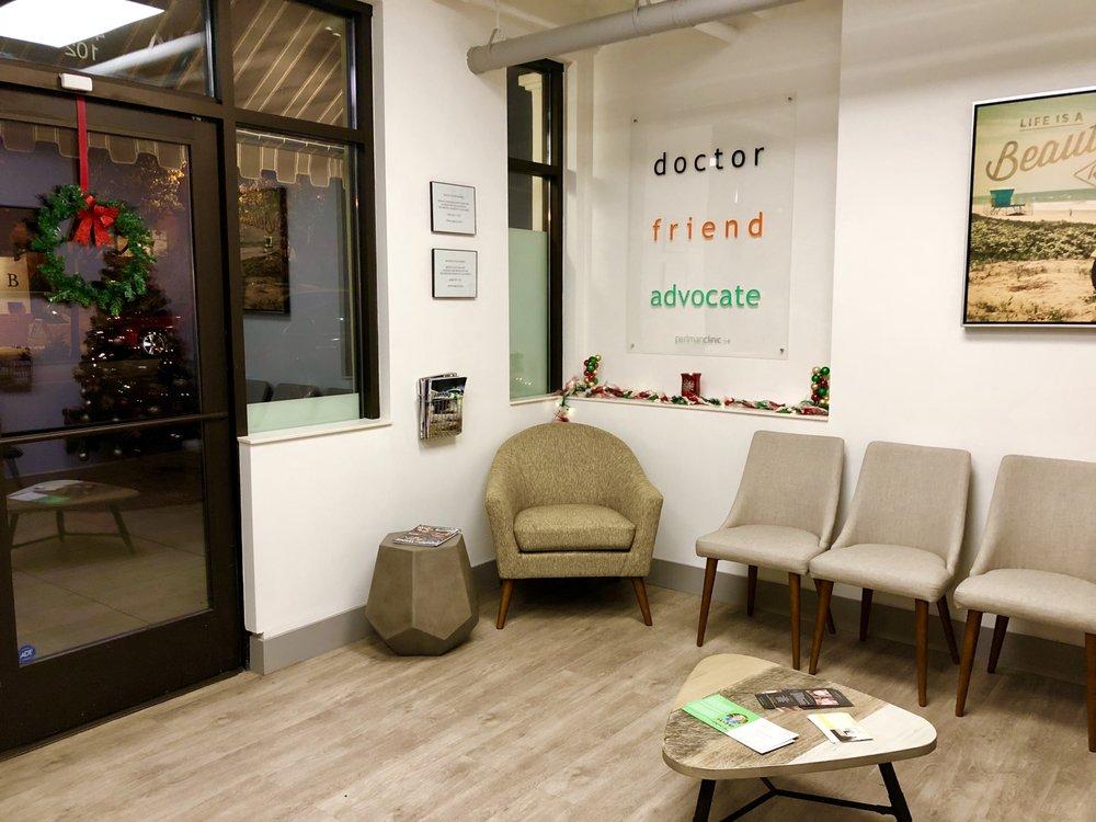 Perlman Clinic - Kensington