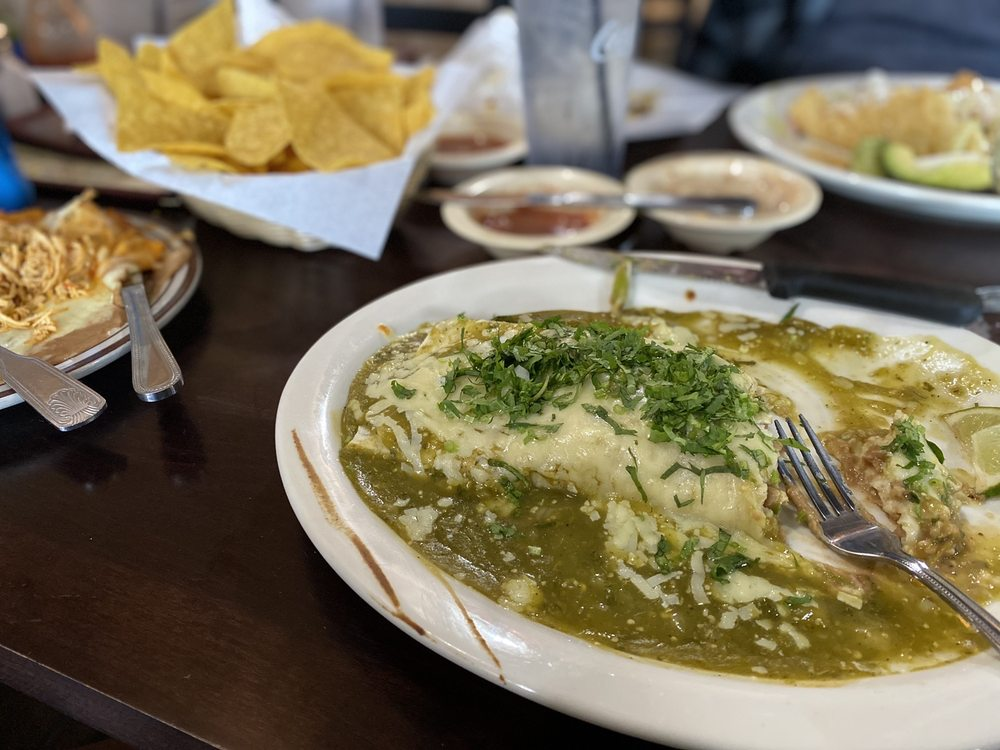 Pueblo Viejo Mexican Grill: 430 Long Hollow Pike, Goodlettsville, TN