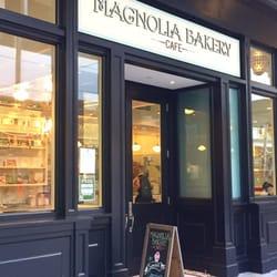 Magnolia Bakery Cafe Honolulu