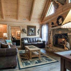 Photo Of Branson Vacation Rental Cabins   Ridgedale, MO, United States.  Owlu0027s Nest