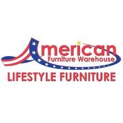American Furniture Clics Woodmark Series 10 Cabinet