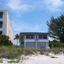 Photo Of Island House On The Beach Englewood Fl United States