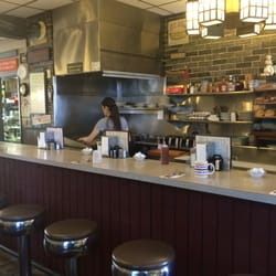 Photo Of Bradford Lantern Cafe Tewksbury Ma United States Clic Counter Service