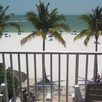 Photo Of Best Western Plus Beach Resort Fort Myers Fl United States