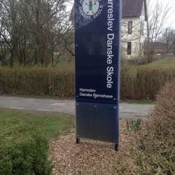 harreslev danske skole