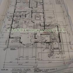 Mod construction llc 12 fotos maestro de obras 19310 for Washington state approved house plans