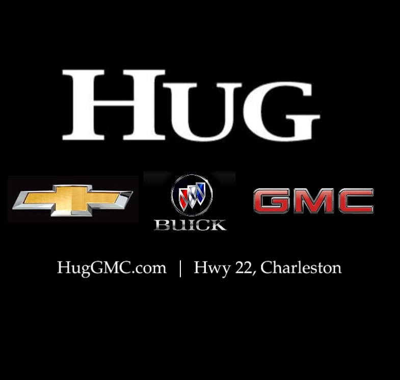 Hug Chevrolet Buick GMC: 415 E Main St, Charleston, AR