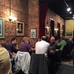 Photo Of Galway Bay Irish Restaurant And Pub Annapolis Md United States