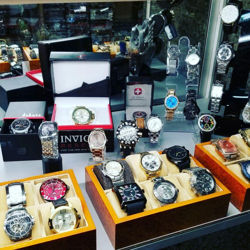 Old World Jewelry & Loan