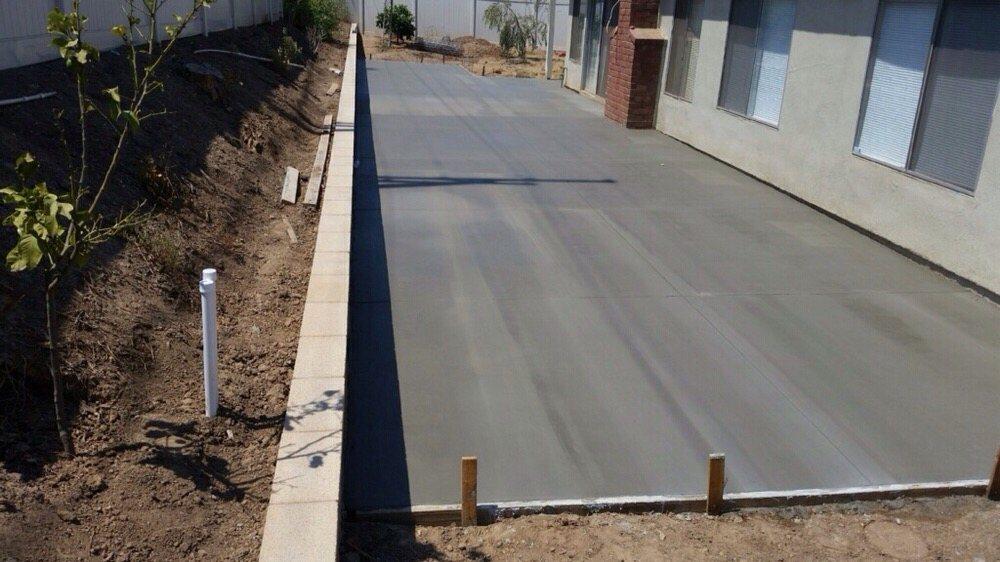 Exceptionnel Photo Of Au0026R Concrete U0026 Hardscape   Rancho Cucamonga, CA, United States.  Concrete