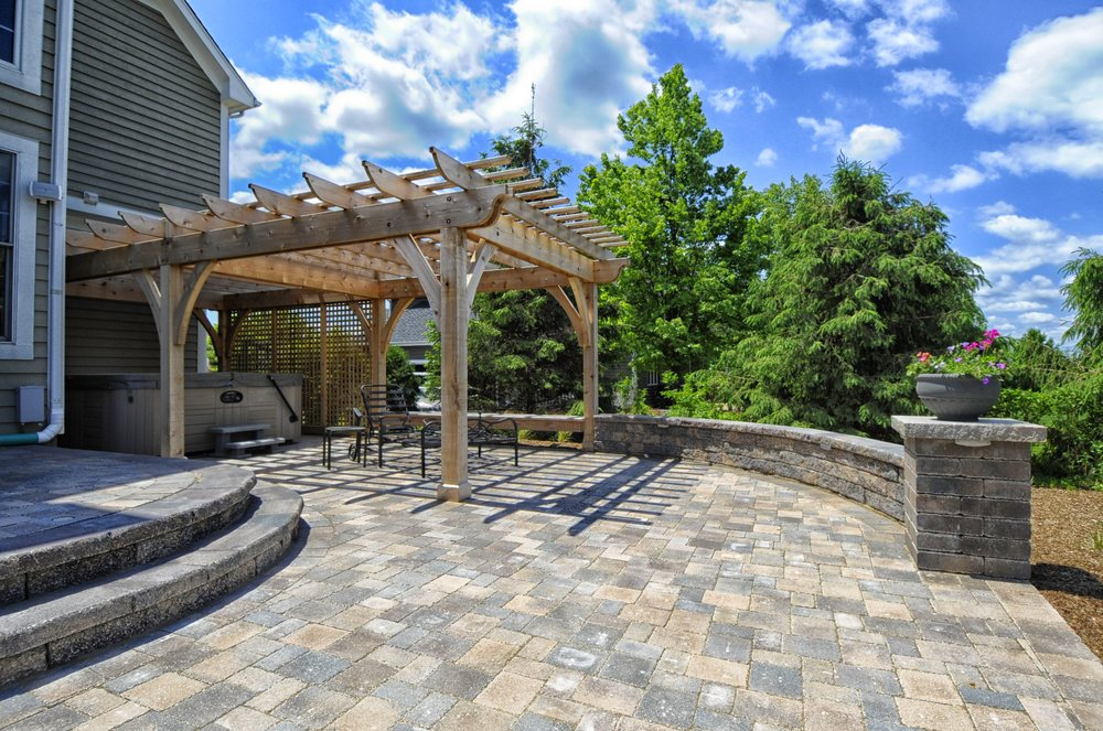 Cal and Shan's Landscape and Design: 2819 Raycraft Rd, Woodstock, IL