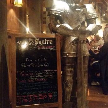 Squire Restaurant South Elgin Il