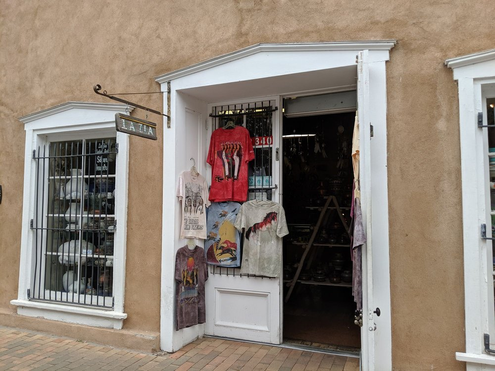 La Zia Americas Shop: 2340 Calle Principal, Mesilla, NM