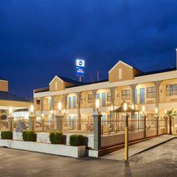 Photo Of Best Western West Monroe Inn La United States
