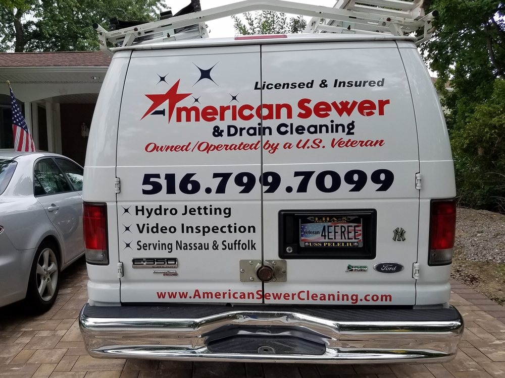 American Sewer & Drain Cleaning