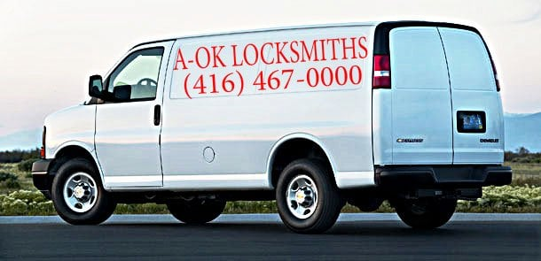 A Ok Locksmiths