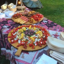 Photo Of Happy Camper Pizza