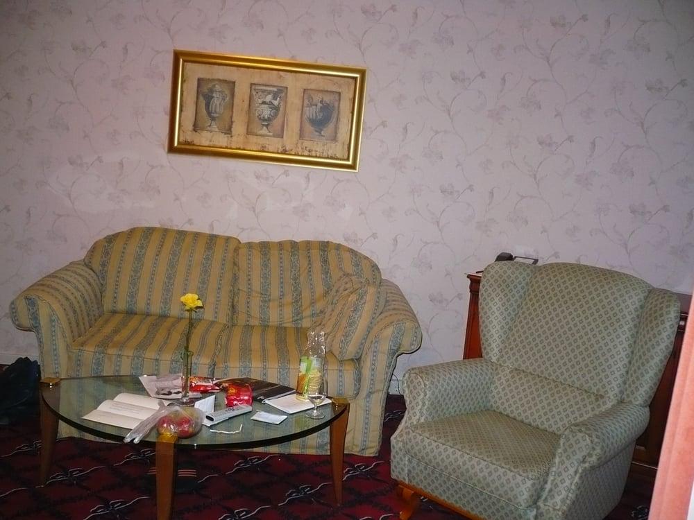 Cliff Hotel Rügen   Cliff am Meer 1, 18586 Ostseebad Sellin   038303 80