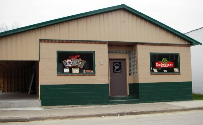 Town Tap: 315 Main St, Gays Mills, WI