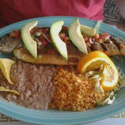 Photo Of La Mission Mexican Restaurant Santa Cruz Ca United States