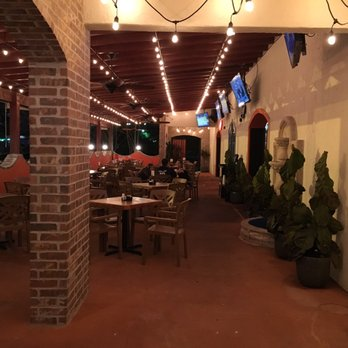 Photo Of El Paso Mexican Grill   Lafayette, LA, United States. Nice Outdoor