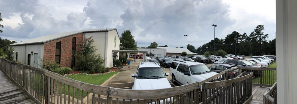 Journey Church: 2900 Donahue Ferry Rd, Pineville, LA