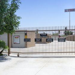 Photo Of E Street Self Storage San Bernardino Ca United States