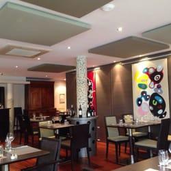 Restaurant La Table D Hippolyte Cesson