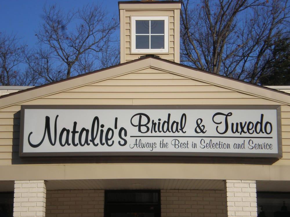 Natalie's Bridal & Tuxedo: 1316 W S Airport Rd, Traverse City, MI