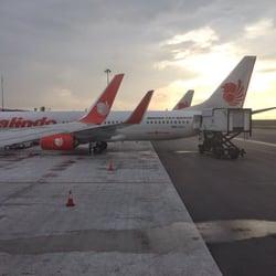 Malindo Air - Airlines - 65 Airport Blvd, Changi, Singapore - Phone ...