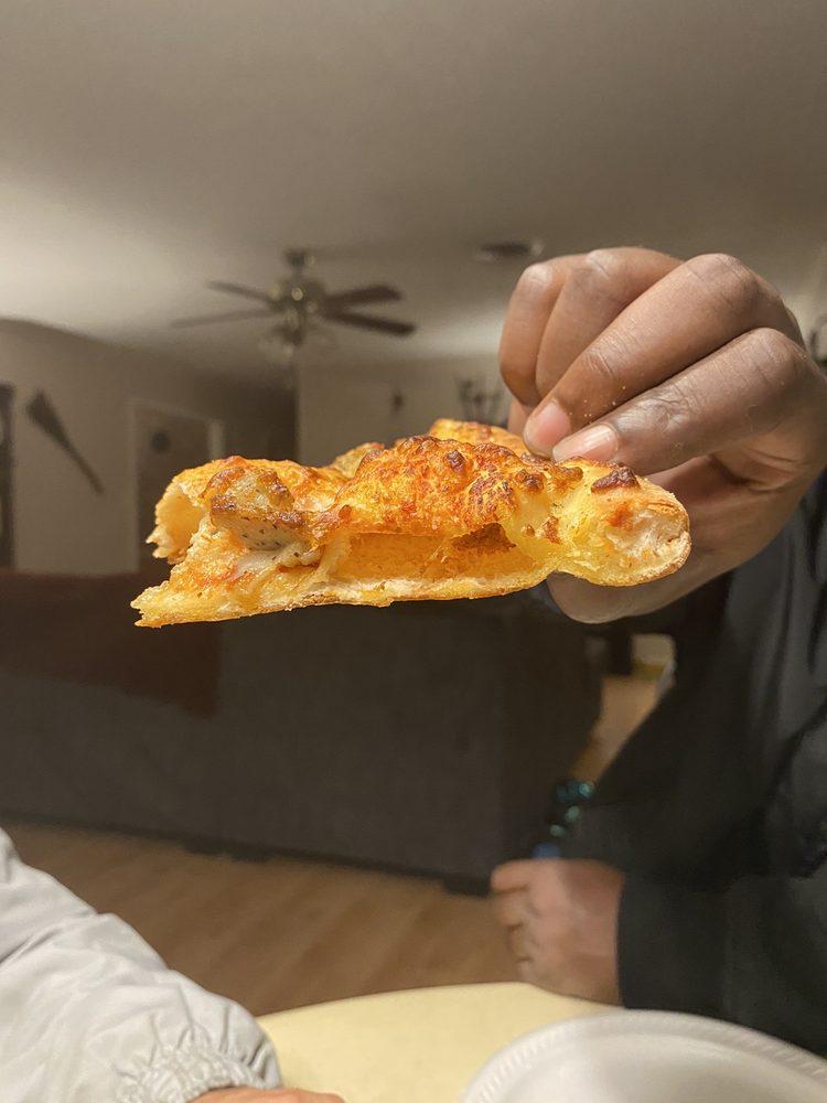 Domino's Pizza: 2200 Live Oak St, Commerce, TX