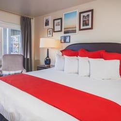Photo Of Lia Hotel San Carlos Ca United States King Room
