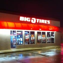 Big o tires enid ok