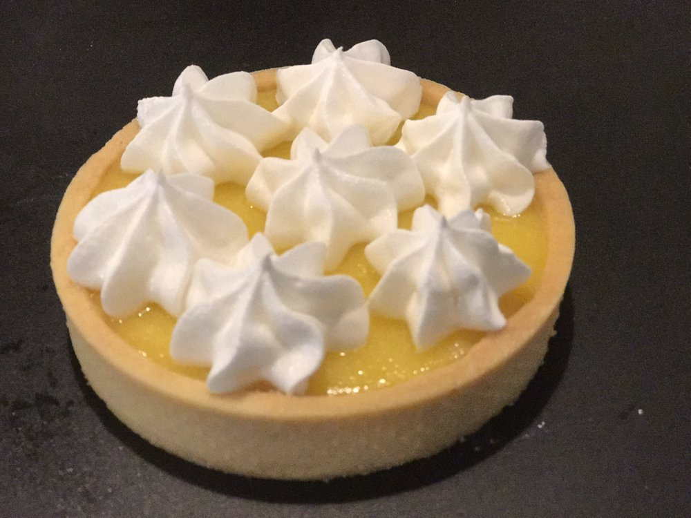 Lemon meringue - baked to perfection!!! - Yelp