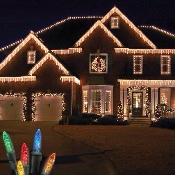 Photos For Christmas Lights And Decore Of Houston