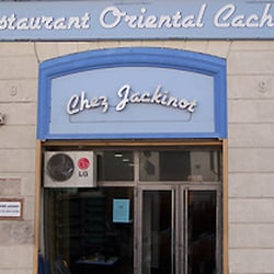 Jackinot restaurantes 9 rue ste victoire castellane for Chambre de commerce marseille rue sainte victoire