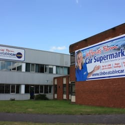Photo of Jefferies Farm Trade Centre - Crawley, West Sussex, United Kingdom