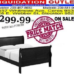Photo Of Liquidation Outlet   Stockton, CA, United States