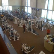 Lovely Westside Gym Chelsea Mi